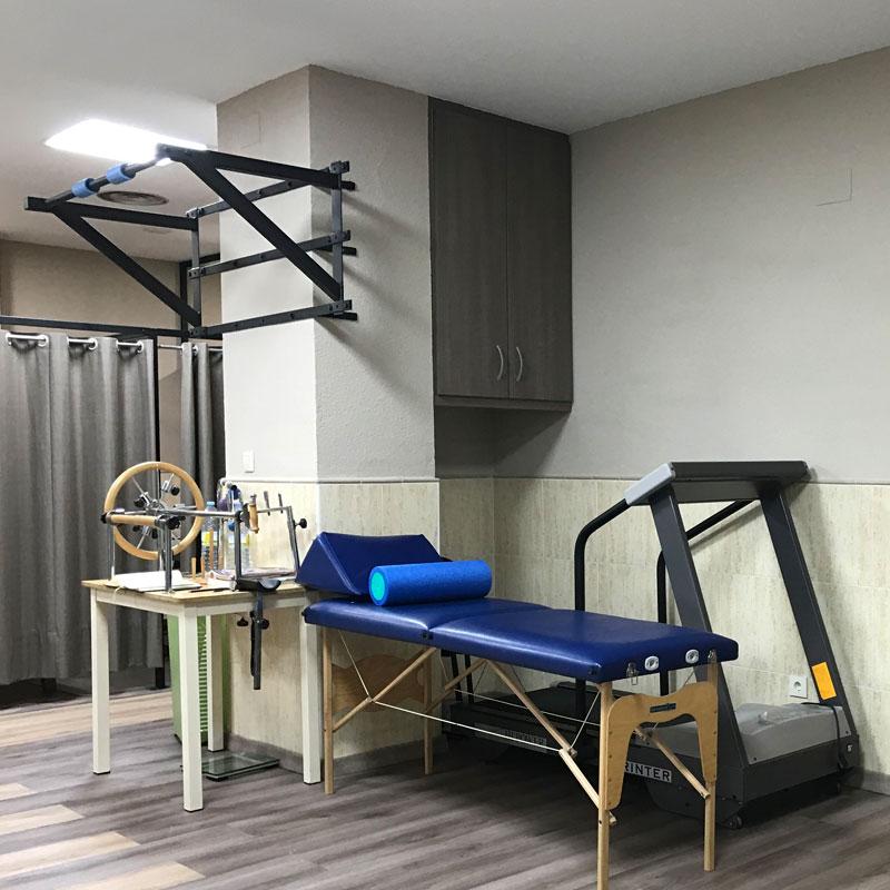 Instalaciones fisiopiedrasblancas rehabilitacion