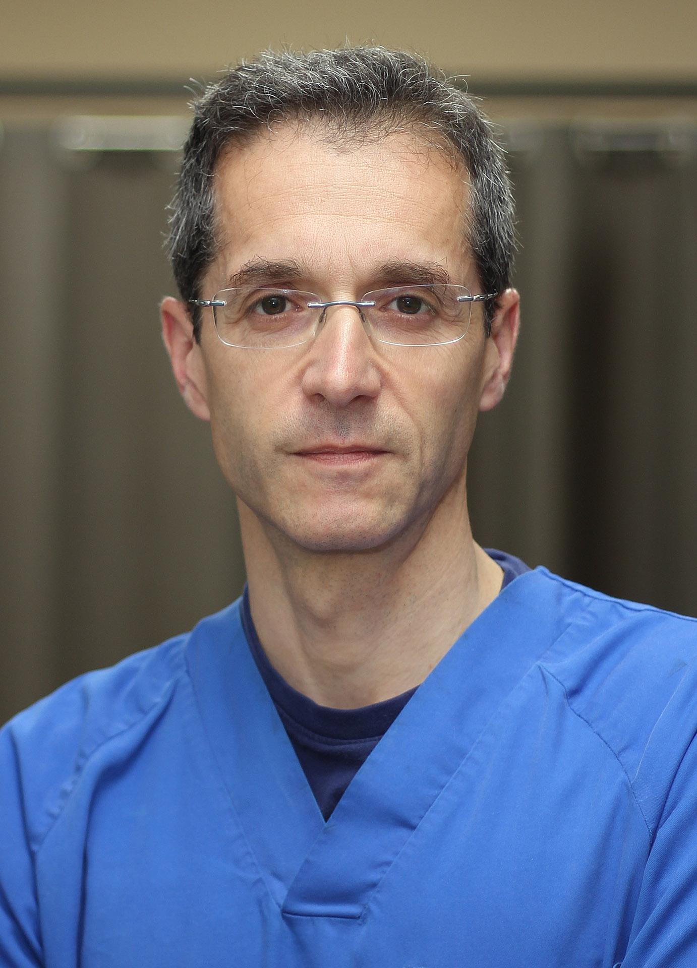 Francisco fisioterapeuta